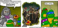 TMNT: Turtles In Time